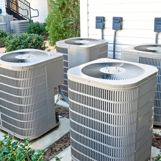 Are air conditioner covers a good idea?