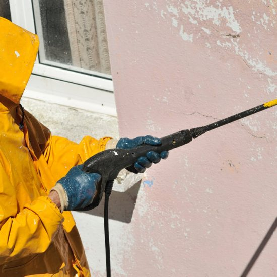 Best Time of Year to Power Wash Your Home