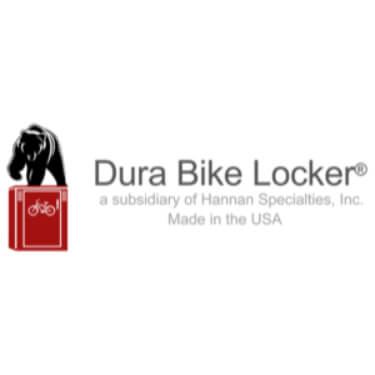Dura Bike Locker