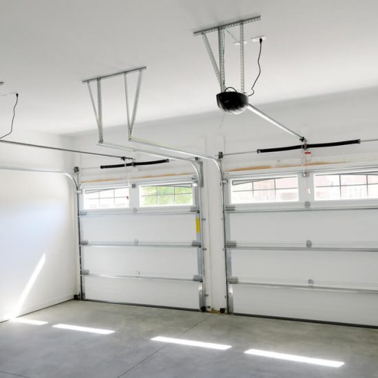 Get the Most Life Out of Your Garage Door Opener