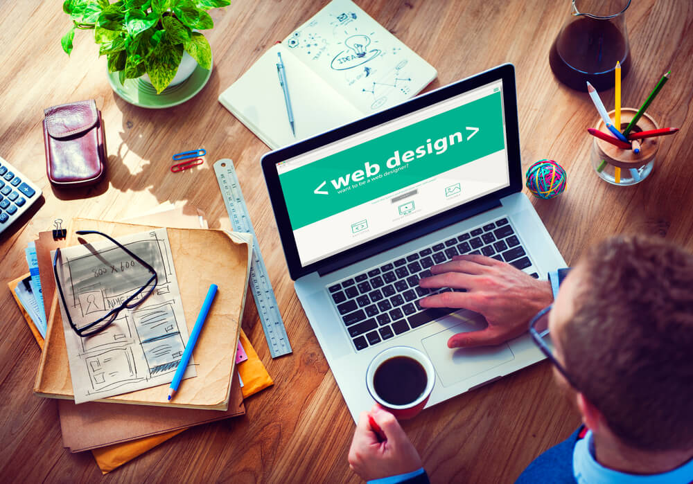 How Much Does It Cost to Design a Website