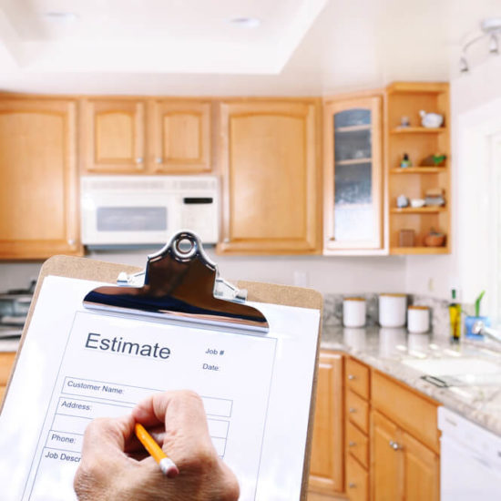 How Much Does It Cost to Remodel a Small Kitchen