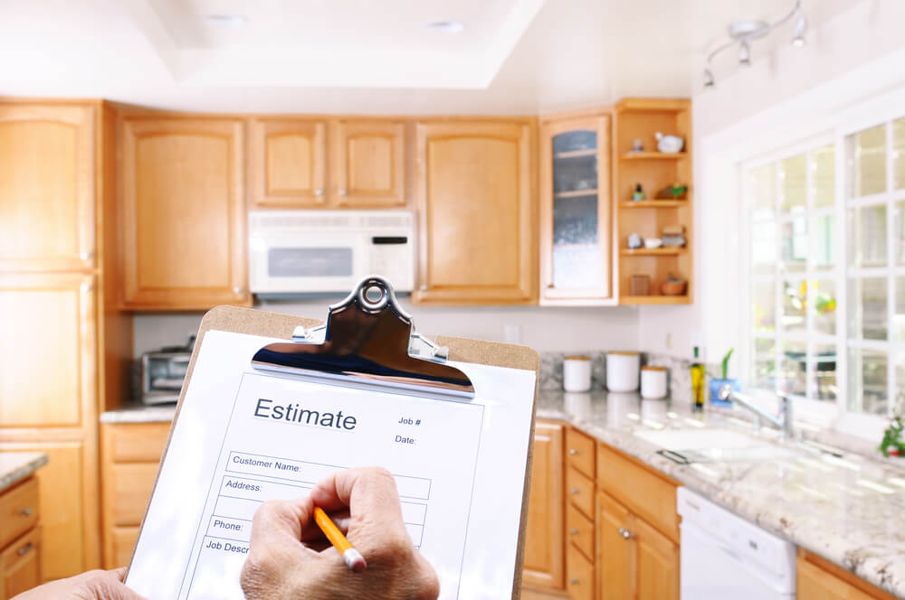 How Much Does It Cost to Remodel a Small Kitchen? - The Stylus