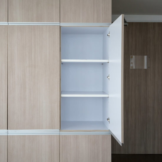 How to Hinged Fitted Wardrobe Doors to Sliding Fitted Wardrobe Doors