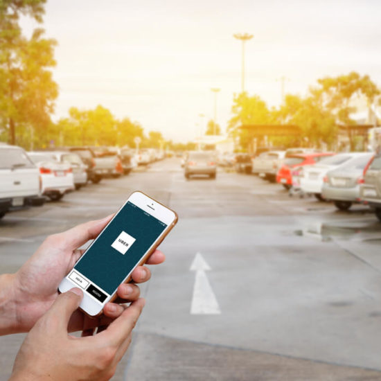 Is Uber Responsible for Accidents?