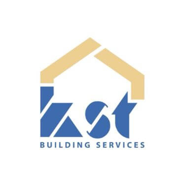 KST Building Services Ltd logo