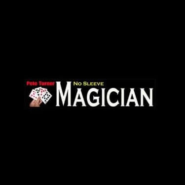 Magician in Manchester