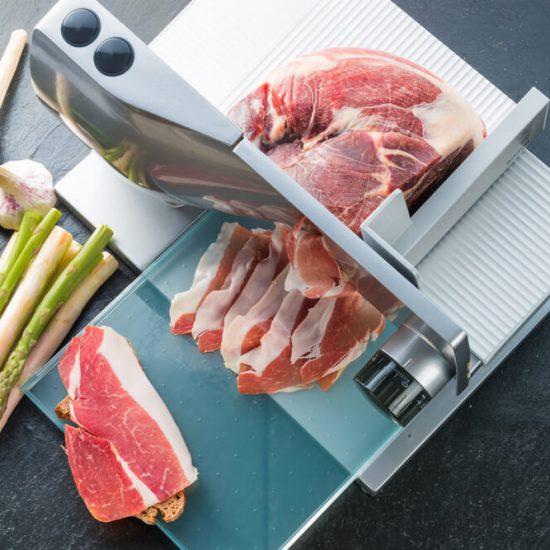 Meat Slicers vs. Meat Grinders