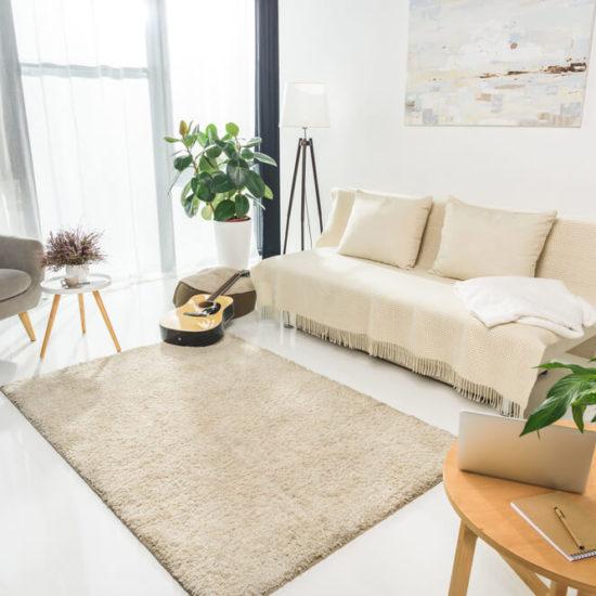 New England Living Room Design Ideas