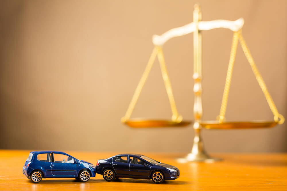 Should I Get an Attorney for an Auto Accident?