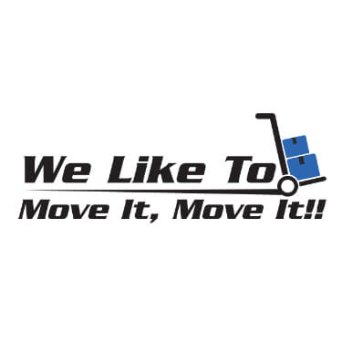 We Like To Move It, Move It!!