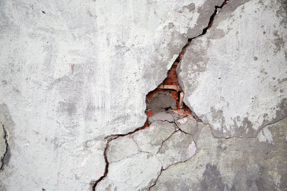 What Are The Signs Of A Bad Foundation?