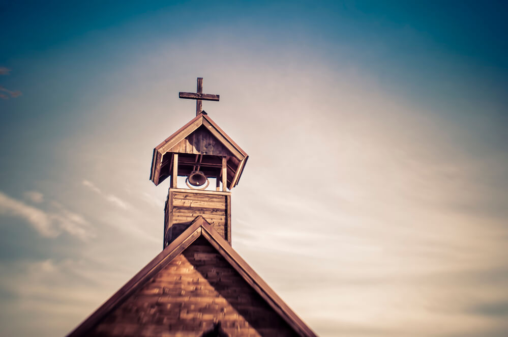 What Is a Spirit-Filled Church? - The Stylus