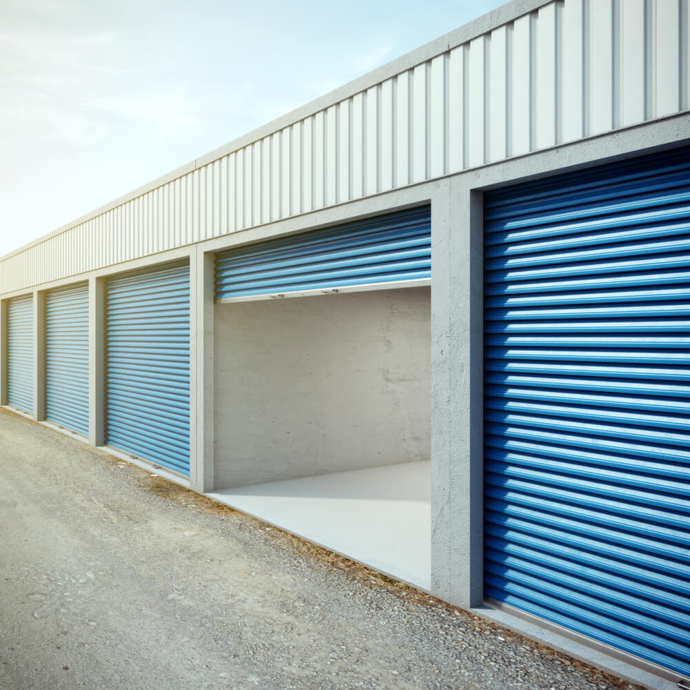 What Size Storage Unit Do I Need?