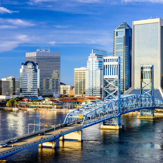 What is Jacksonville Famous For