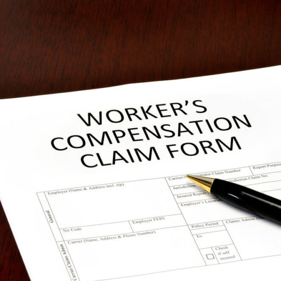 What to Do If Your Workers' Comp Claim Gets Denied