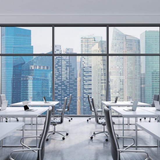 What to Look for in Office Space