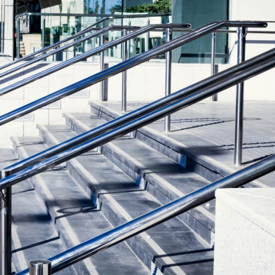 When Do You Need A Handrail On Steps And What Height Should They Be